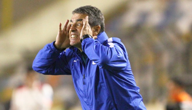 Alianza Lima: Pablo Bengoechea pidió respetar a los jugadores de Universitario