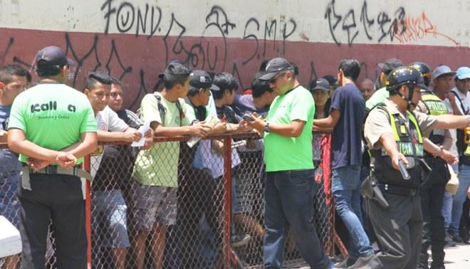 Universitario: Hinchas cremas aseguraron que llenarán el Monumental ante Alianza Lima