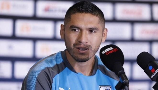 """Joel Sánchez: """"Espero tener una oportunidad en la Selección Peruana"""""""