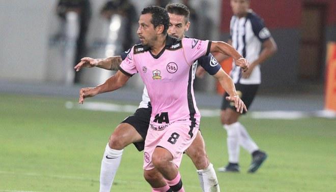 Sport Boys: Renzo Sheput confesó cuál es la tarea pendiente del club rosado