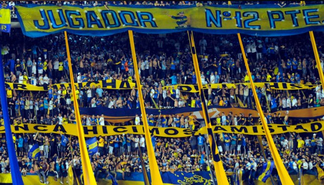 Alianza Lima vs  Boca Juniors: jefes de La 12 anuncian que
