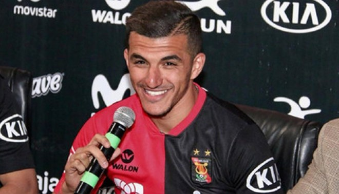 """Yahya Boumediene, sobre jugadores sudamericanos: """"Le gusta divertirse y beber"""""""
