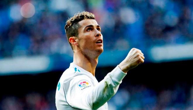 Real Madrid:Cristiano Ronaldo llegó a los 300 goles en la Liga de España [VIDEO]