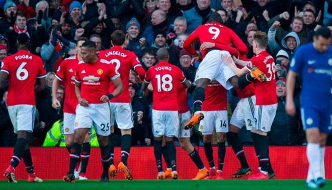 Image Result For Manchester United Vs Chelsea En Vivo Espn