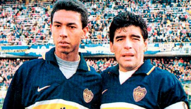 """Alianza Lima vs. Boca Juniors: Nolberto Solano asegura que tiene """"sentimientos encontrados"""" previo al cotejo"""