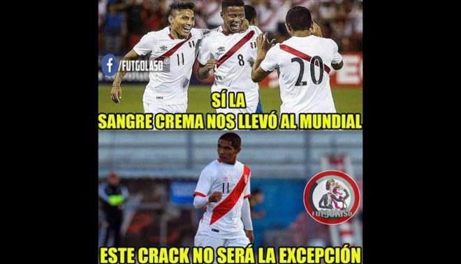 Selección Peruana: los mejores memes tras la convocatoria para los amistosos ante Croacia e Islandia [FOTOS]