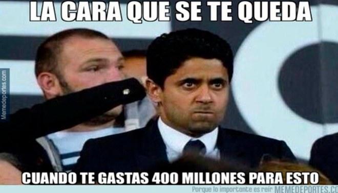 PSG vs. Real Madrid: Memes de la victoria de 'merengues' en la Champions League [FOTOS]