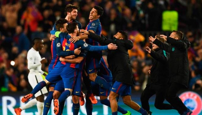 Barcelona: Cuando lograron lo imposible
