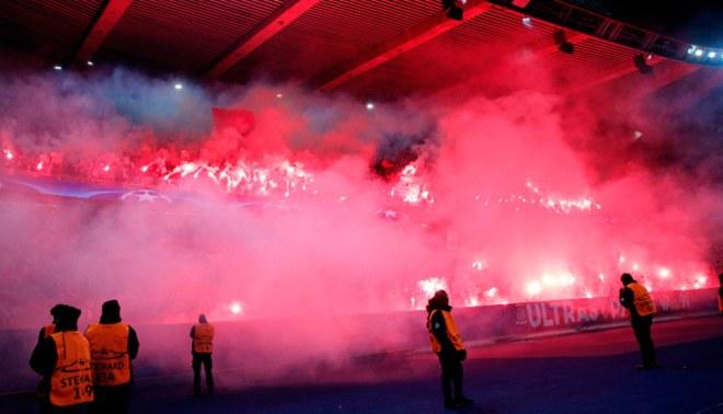 Champions League: UEFA abre expediente al PSG y prepara duro castigo