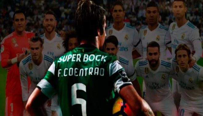 """Fabio Coentrao: """"Cuando estaba en el Madrid me preguntaba si se me había olvidado jugar al fútbol"""" [VIDEO]"""