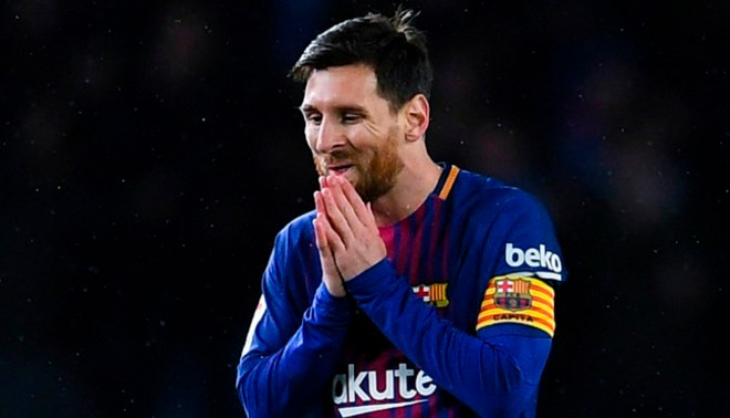 Barcelona: temor por interés de clubes en pagar la cláusula de Lionel Messi