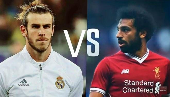 Real Madrid: Un trueque, se va Gareth Bale y llega Mohamed Salah [VIDEO]