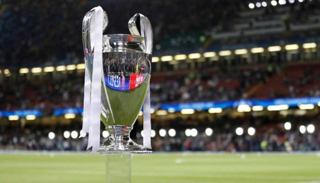 Champions League: Sorteo de las llaves de cuartos de final por ESPN ...