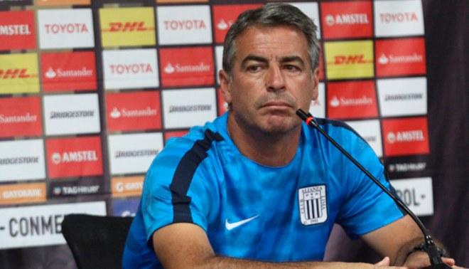 Alianza Lima: Pablo Bengoechea prepara varios cambios y sueña con alcanzar a Sporting Cristal