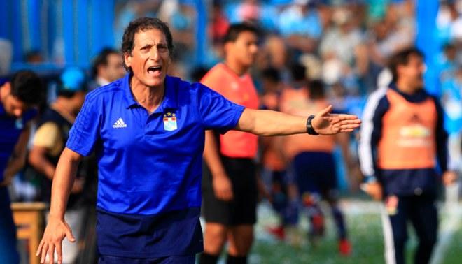 Sporting Cristal: Mario Salas escogió a su nuevo caudillo 'celeste'