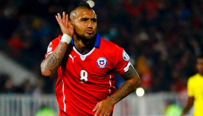 Selección Chilena: Vidal y su esperanzador mensaje de cara al Mundial de Qatar