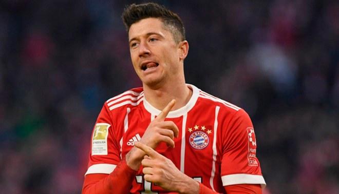 Bayern Múnich: Robert Lewandowski comenzó a negociar su salida, según medios europeos