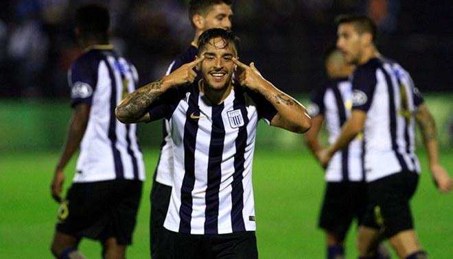 Alianza Lima: los 19 convocados para el partido ante Palmeiras por la Copa Libertadores