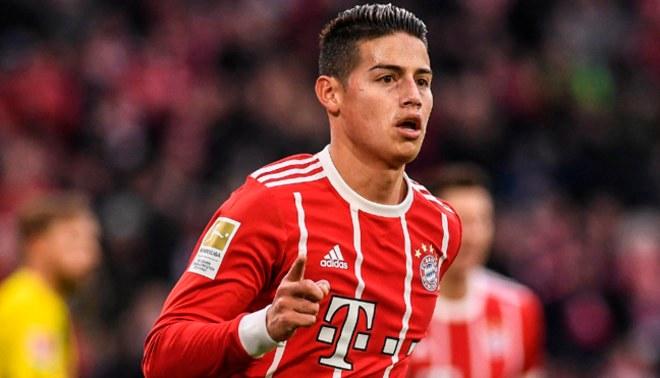 Bayern Múnich: James Rodríguez y el futuro que le espera con los bávaros