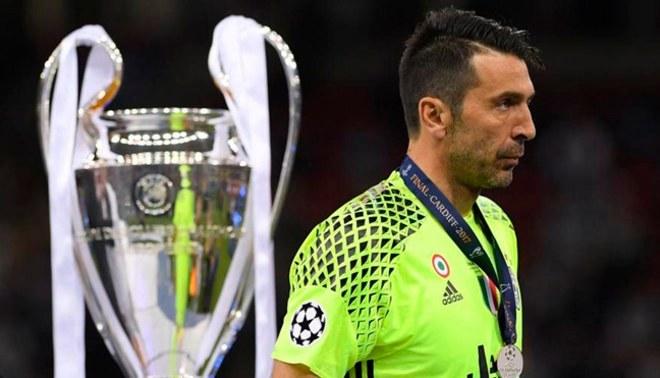 Real Madrid vs. Juventus: Gianluigi Buffon sueña con ganar la Champions League, pero...