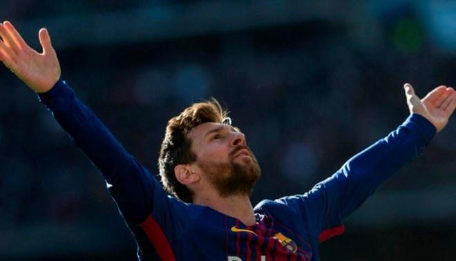 Lionel Messi y los goles que le hizo a equipos italianos [VÍDEO]