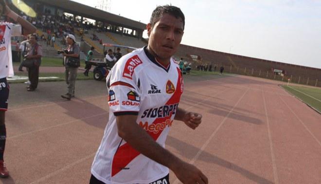 Martin Arzuaga, ex José Gálvez y Juan Aurich anunció su retiro del fútbol profesional
