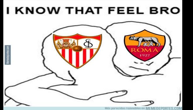 Barcelona vs. Roma: Los mejores memes del triunfo culé por la UEFA Champions League [FOTOS]