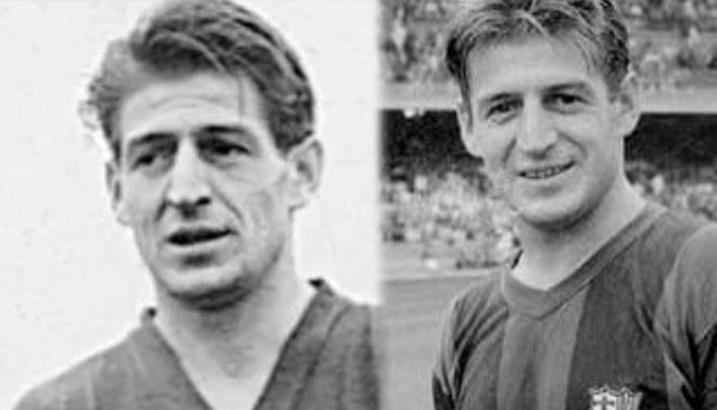 Barcelona vs. Roma: ¿Qué jugadores vistieron ambas camisetas? [FOTOGALERÍA]