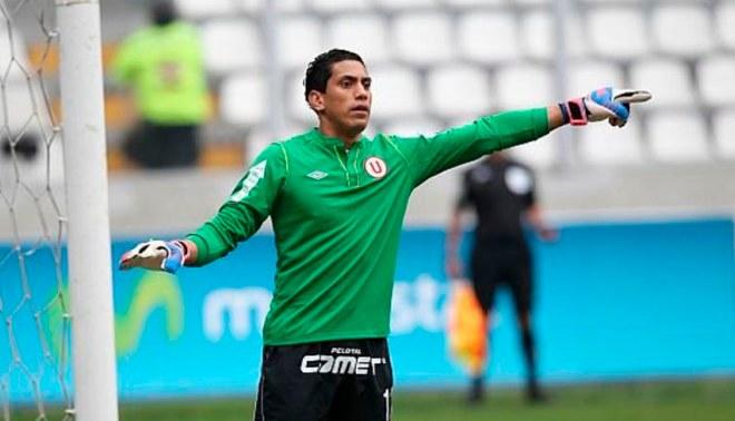 Segunda División 2018: portero Luis Llontop jugará en el torneo de ascenso