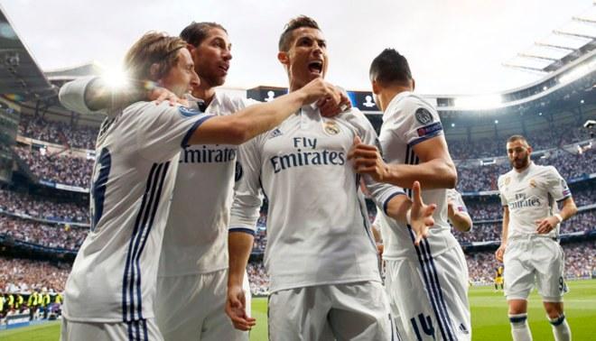 Real Madrid: Cristiano Ronaldo va por un nuevo récord ante Atlético Madrid
