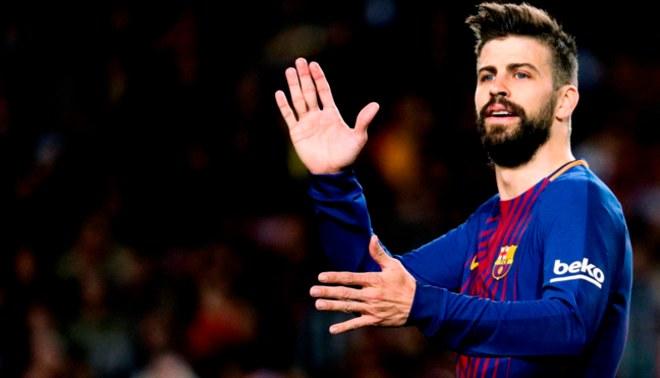 Barcelona: Gerard Piqué se refirió al Real Madrid y su negativa de hacer el pasillo al conjunto 'Blaugrana'