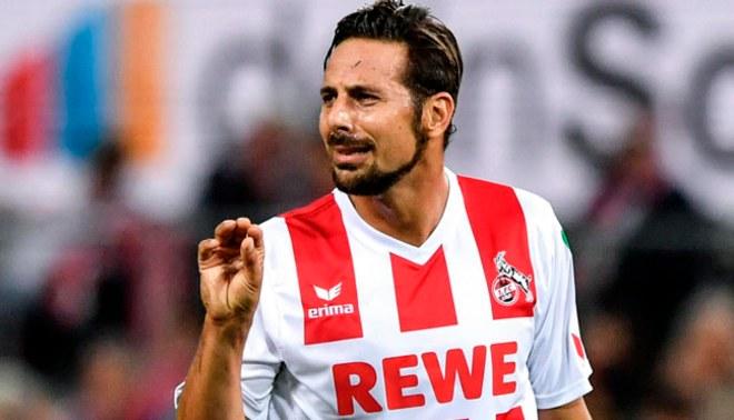 Claudio Pizarro y su magistral pase de taco que enloqueció a toda la Bundesliga [VIDEO]