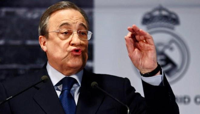 Real Madrid: Florentino Pérez y su contundente mensaje al Barcelona si se llegan a enfrentar en la final de la Champions League