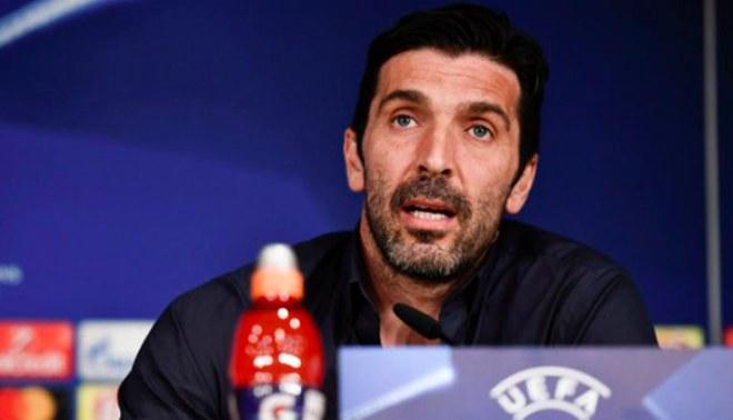Juventus| Luego de 17 temporadas se despidió el ídolo