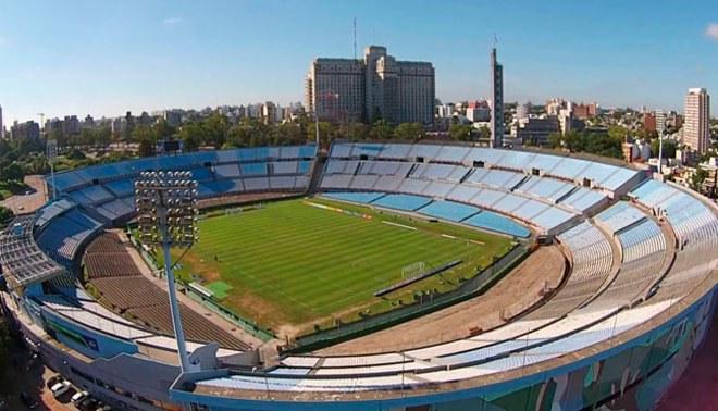 Mundial 2030: Uruguay analiza demoler el estadio Centenario para construir uno nuevo