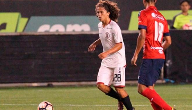 Universitario de Deportes: ¿Qué pasó con Paulo de La Cruz?