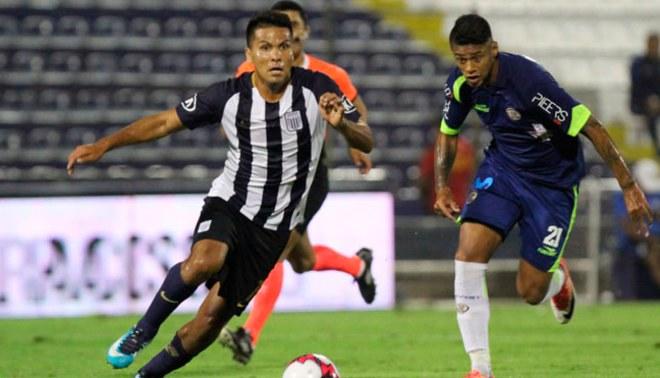 Alianza Lima cayó 1-0 ante UTC en Cajabamba por el Torneo de Verano