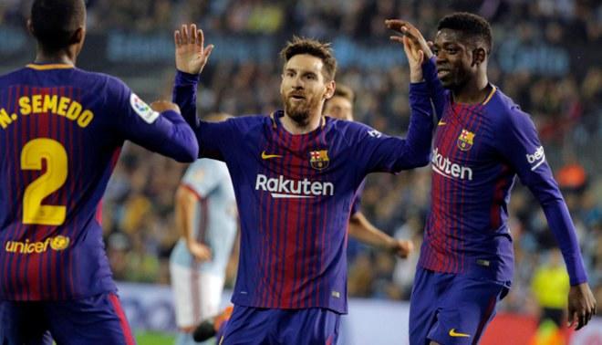 """Barcelona: Lionel Messi ya le dio a los directivos su """"lista negra"""" para la próxima temporada"""