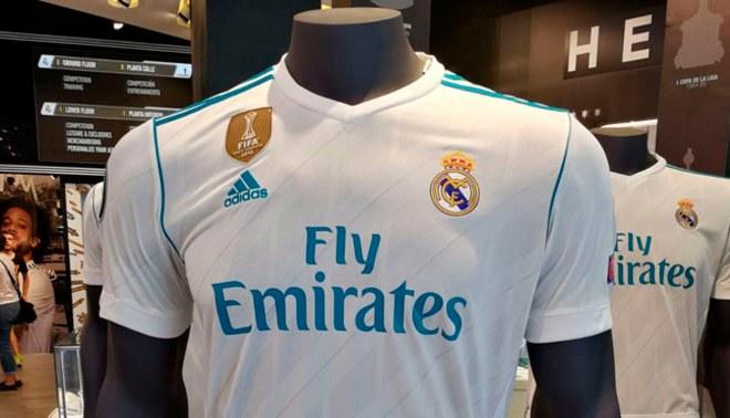 84690942ed597 Se filtra en redes sociales la posible camiseta del Real Madrid para la  siguiente temporada