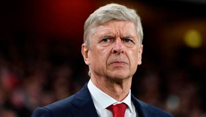 """Arsene Wenger: """"Es posible ganar en el 'Wanda Metropolitano"""""""