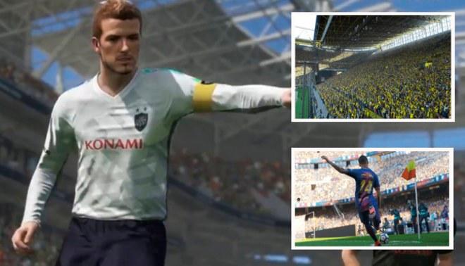 David Beckham sería la nueva imagen del videojuego PES para el 2019 ... 858820012f278