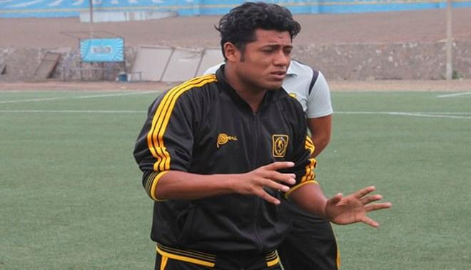Cantolao oficializó a Guillermo Esteves como nuevo entrenador para el Torneo Apertura
