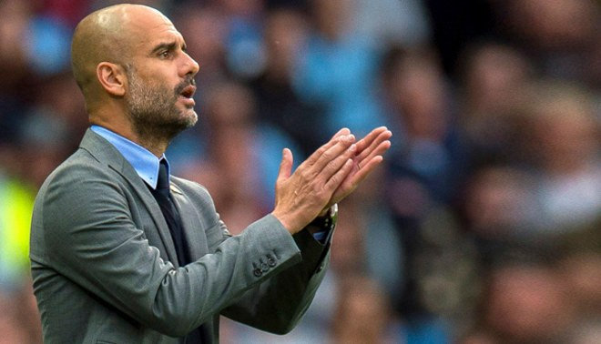 Pep Guardiola mandó a blindar dos 'perlas' de la cantera del Manchester City