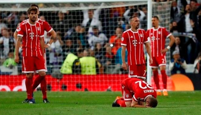 Real Madrid Vs Bayern Munich Basket