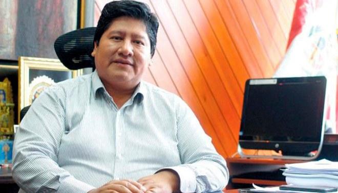 """Edwin Oviedo se pronunció tras la audiencia de Paolo Guerrero en el TAS: """"El país y sus compañeros lo necesitan"""""""