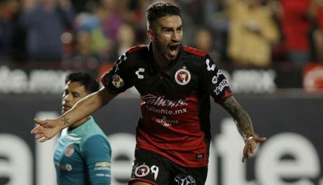 Tijuana derrotó 2-1 a Toluca, pero tienen la llave abierta en las semifinales del Clausura MX [RESUMEN Y GOLES]