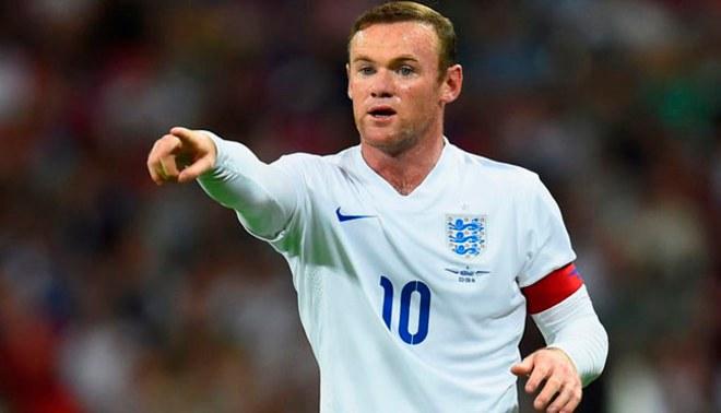 ¿Wayne Rooney a la MLS? Ya hay principio de acuerdo