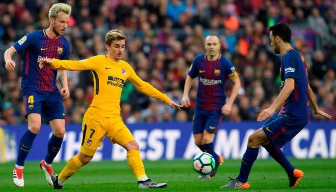 ¿Antoine Griezmann al Barcelona? Habría un acuerdo con el Atlético de Madrid