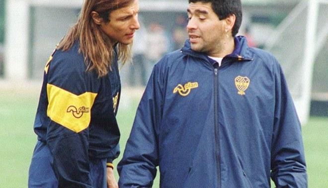 ¿Qué dijo Claudio Caniggia sobre la comparación entre Lionel Messi y Diego Armando Maradona?