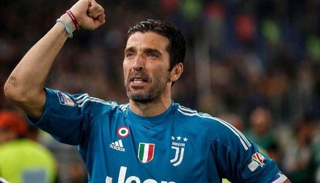 ¡Buffon cada vez más cerca del PSG! 'Gigi' Firmaría 2 años por el club francés